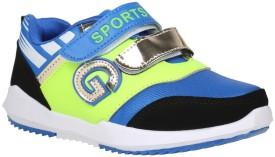 Guys & Dolls Gd715 Series Running Shoes