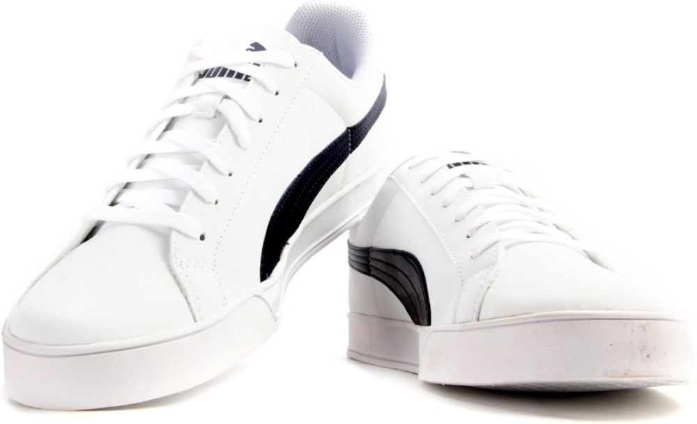Puma Smash Vulc Sneakers