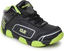 Columbus Junior Tango Running Shoes