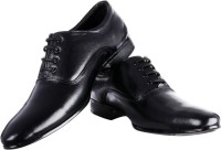 Moladz Men Florence Genuine Leather Formal Lace Up Shoes
