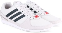 Adidas PORSCHE 360 1.0 Men Sneakers White
