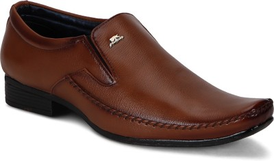 The Palaash Slip On Shoes