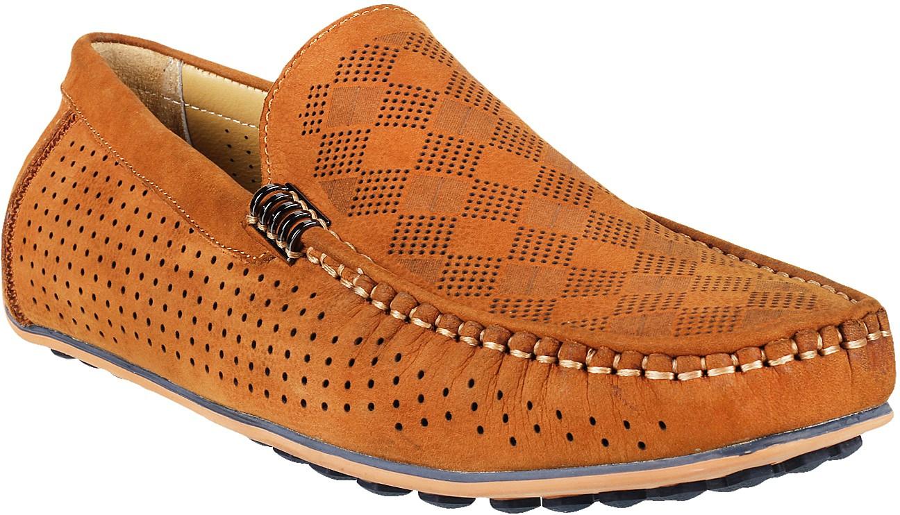 5b0b3824854 Mochi 23 Tan 14 9283 J Fontini Loafers Best In India Iq
