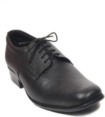 QBA Lace Up Shoes