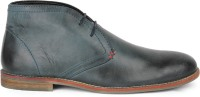 U.S. Polo Assn. Boots Black