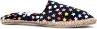 Peponi Elastic Espadrilles Canvas Shoes - SHOEGX4MTCDVUJFY
