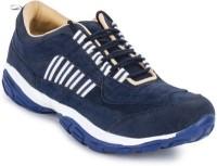 V5 Sports Shoes For Men's(Blue,Grey)