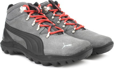 Puma Silicis Mid DP Outdoor Shoe