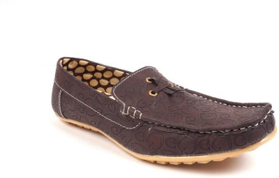 Tor Loafers