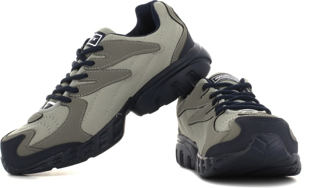 Sparx Running Shoes Grey