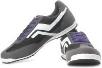 F sports Retro Sneakers: Shoe