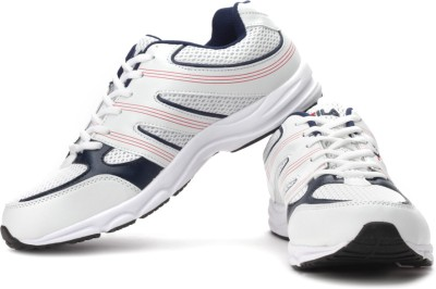 Flat 25% Off on Fila Coder Running Shoes from Flipkart