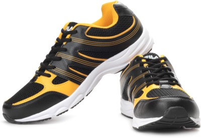 Fila Coder Running Shoes from Flipkart at whopping 50% Off - Rs 1149