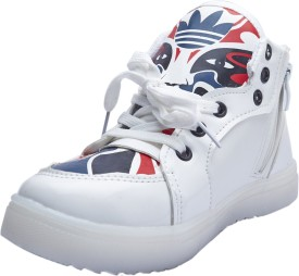 Small Toes Classic Shoes Casuals