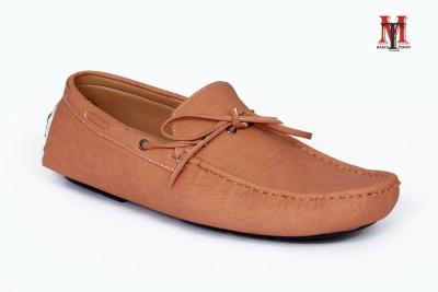 Marco Tonino Splendid Boat Shoes