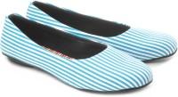 Portia Bellies: Shoe