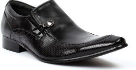 Foot Candy Slip On Shoes