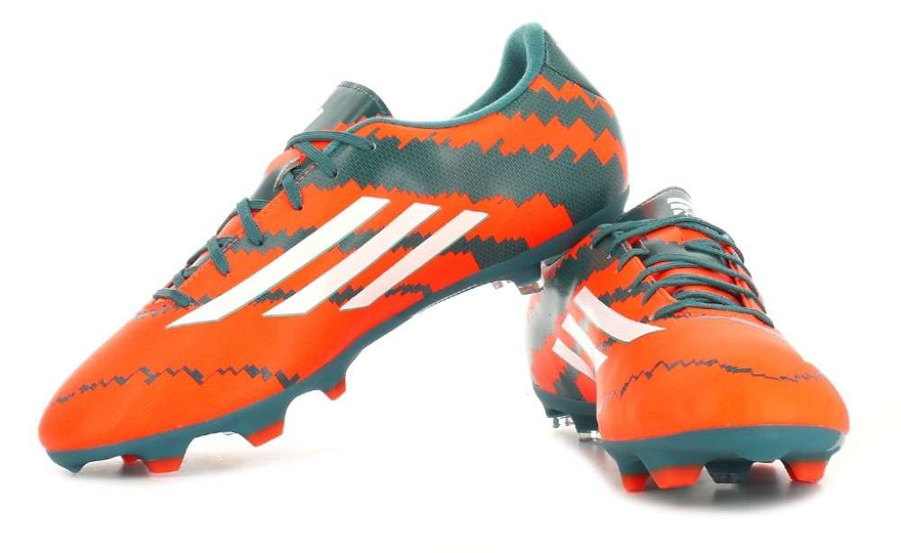 Adidas Messi 10.3 Fg Football Shoes - Buy Power, Fteawwht ...