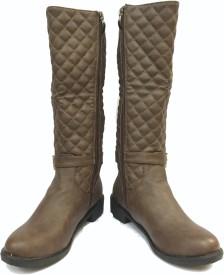 Pinza Textured Boots