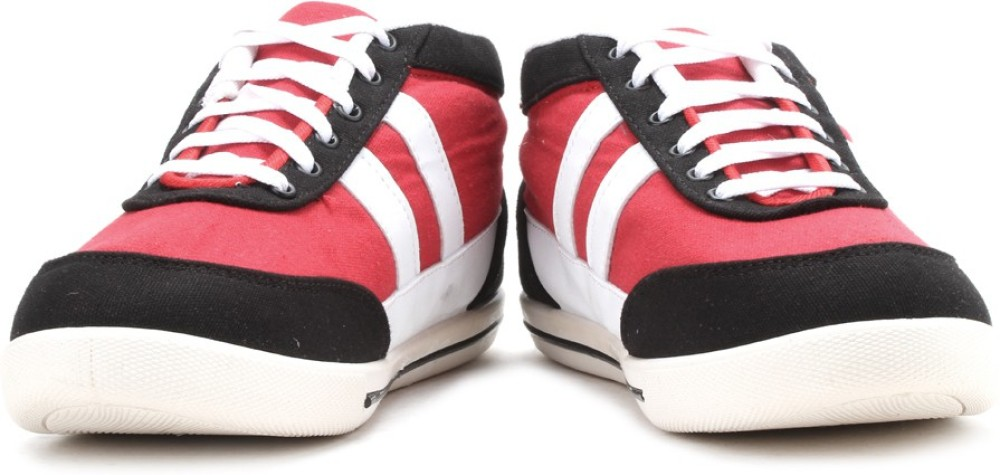 Globalite Cruizer High Ankle Sneakers