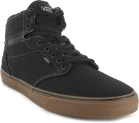 Vans Atwood Hi High Ankle Sneakers