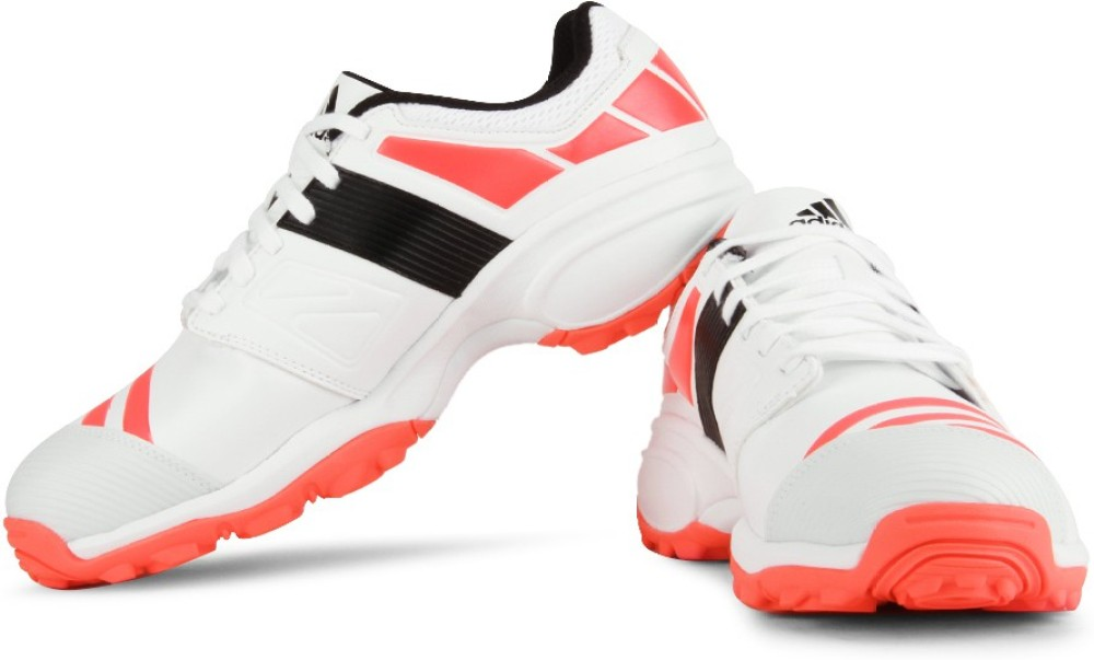 Adidas Howzat Fs Ii Cricket Shoes SHOE45R5Z7G4YRHX