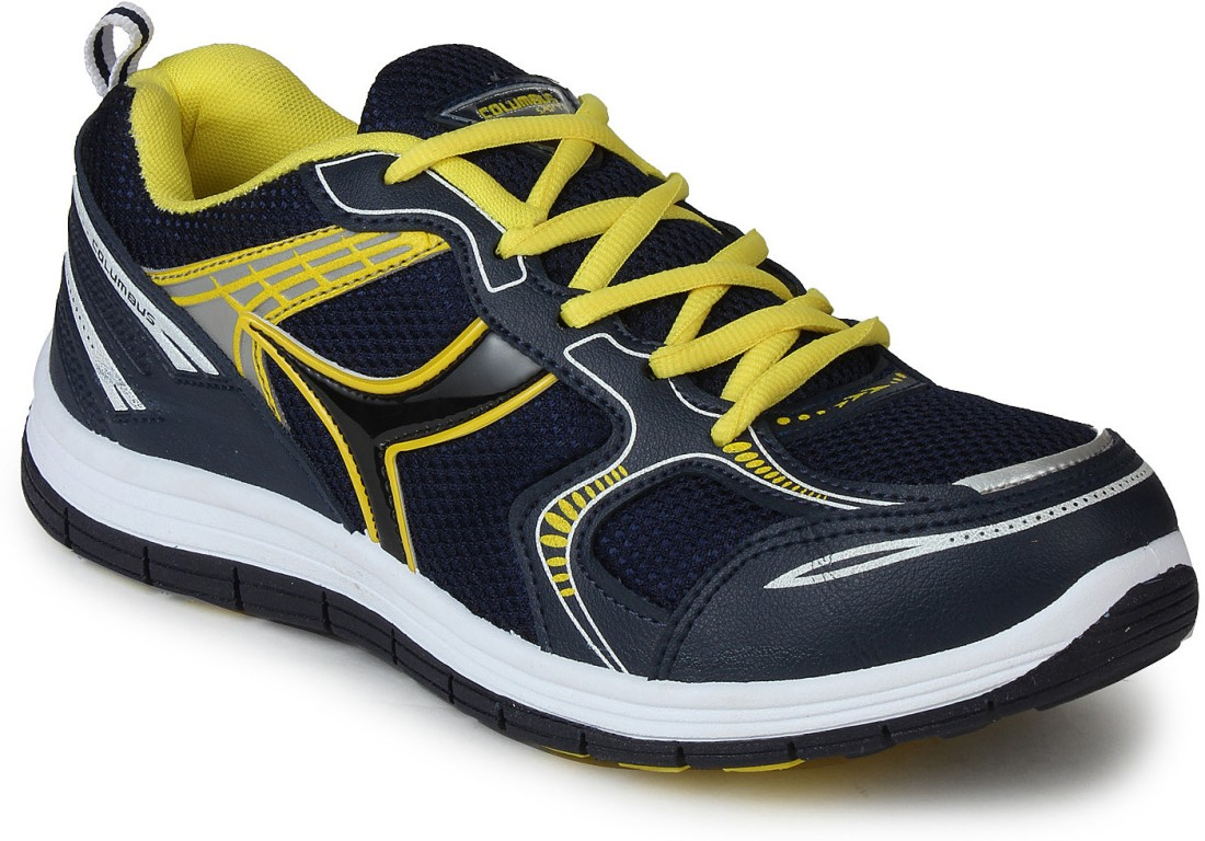 Columbus FM 1 Running Shoes