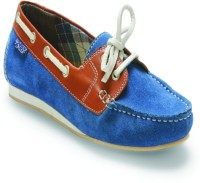 La Briza Vegas Boat Shoes - SHOEFAJ5ZYJFBSBV