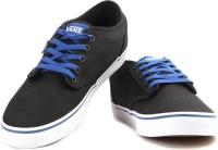 VANS ATWOOD Men Sneakers Black