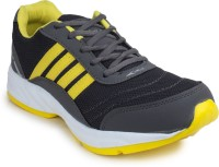 Columbus Men Sports Shoes Grey