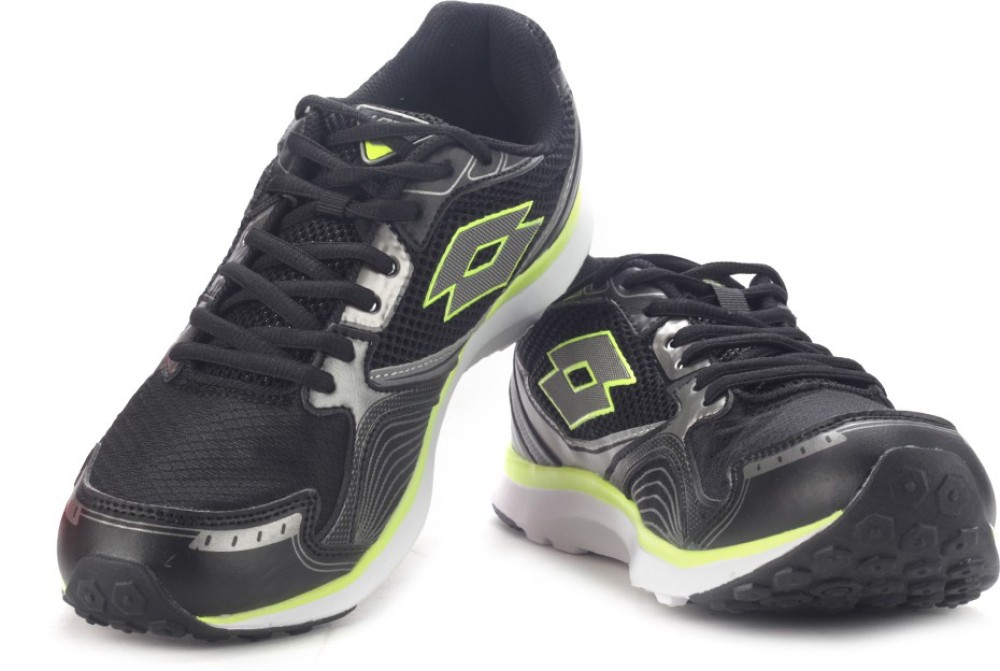 Lotto SPEEDRIDE III Running Shoes