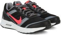 Nike AIR RELENTLESS 5 MSL Running Shoes Black, Grey, Pink, White