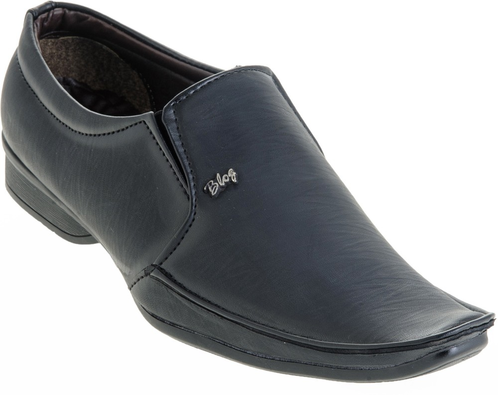 Marshal Classic Slip On Shoes