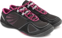 Merrell Pace Glove 2 Running Shoes: Shoe