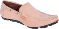 Fostelo Beige Loafers