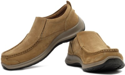 Woodland Loafers available at Flipkart for Rs.2376