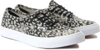 Vans Classics-Authentic Slim Sneakers: Shoe