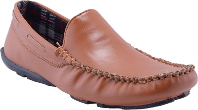 Rung Loafers