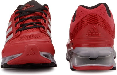 buy popular 23323 f747c Buy Adidas Springblade Drive M Running Shoes (red) 2490500 ...