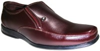 Senso Vegetarian Mens Brown Slip On Shoes