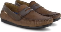 U.S. Polo Assn. Loafers Black, Brown