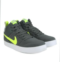 9f7e8eda8dd Liteforce Iii Mid Grey Sneakers 1071377 - Nike Best Deals With Price ...