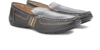 Bata Mocassin Men Synthetic Leather Slip On Shoes
