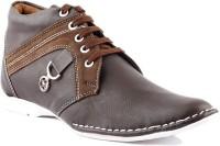 DK Derby Kohinoor Brown Boots