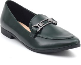 Shuberry Slip On Shoes