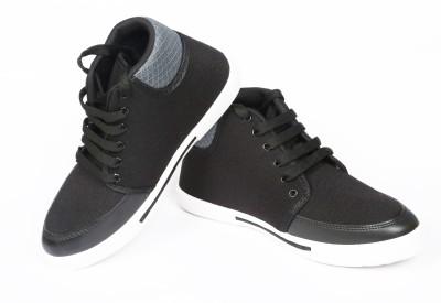 Polo Polo Ridder 06 Sneakers (Black)