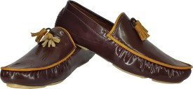 X-WELL Loafers