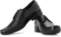 Fortune By Liberty Lsr-108-Black Lace Up Shoes