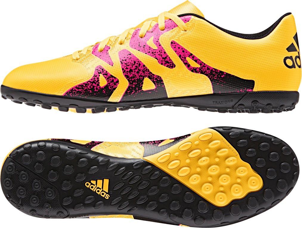 Adidas Shoes 15.4