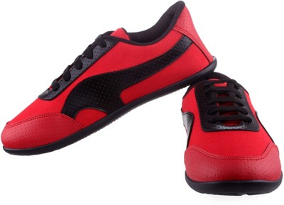 Trendfull Foot N Style Canvas Shoes